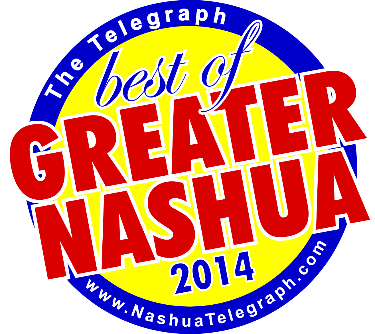 Best of Nashua logo